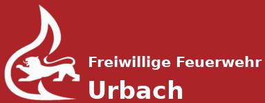 Feuerwehr Urbach